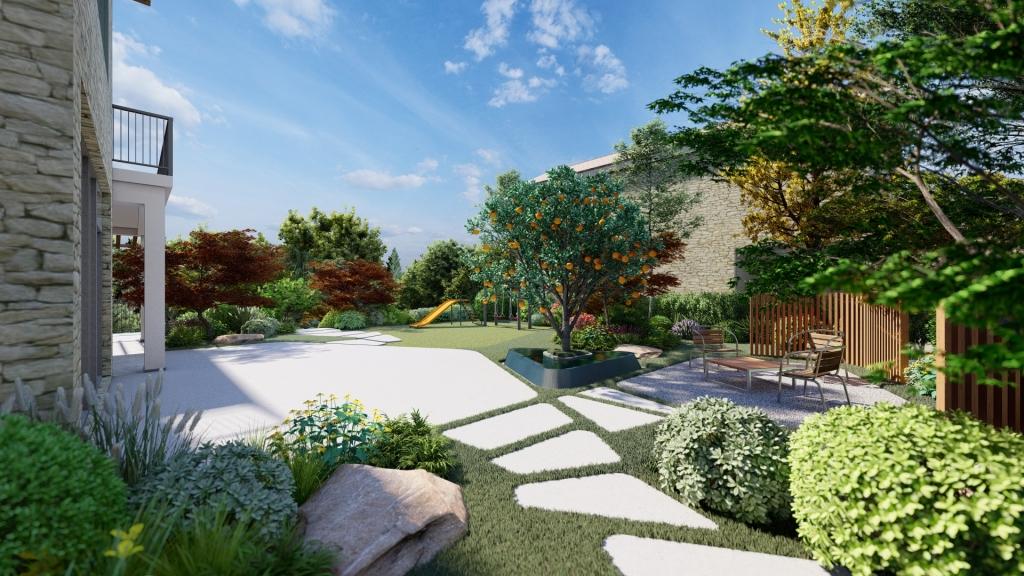 garden_3 - Photo