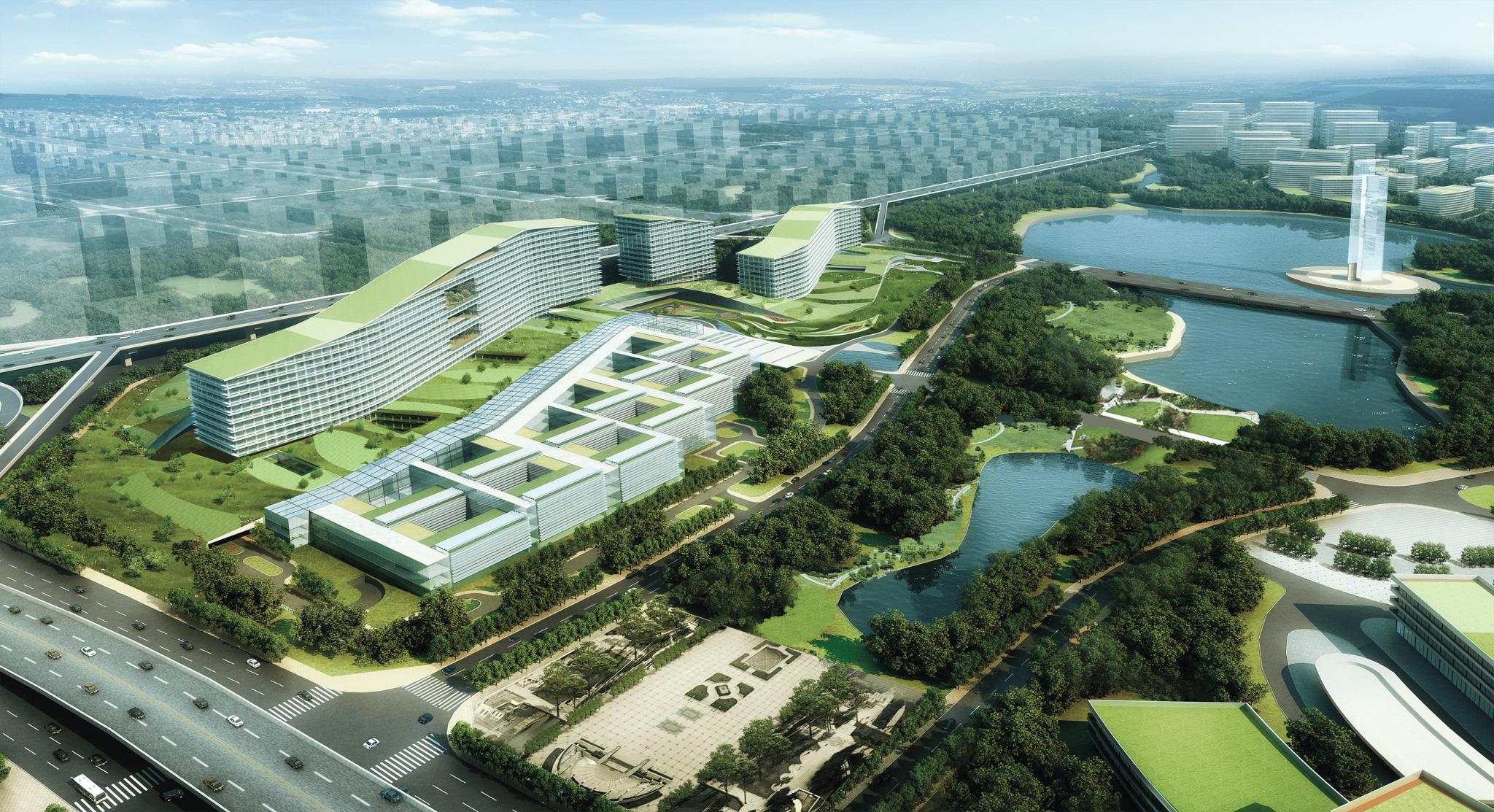 产品_湖南娄底众一国际健康城
