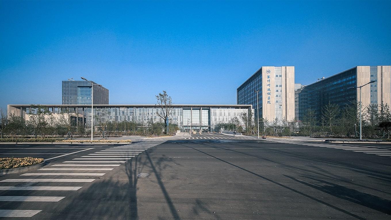 医院设计-苏州科技城医院