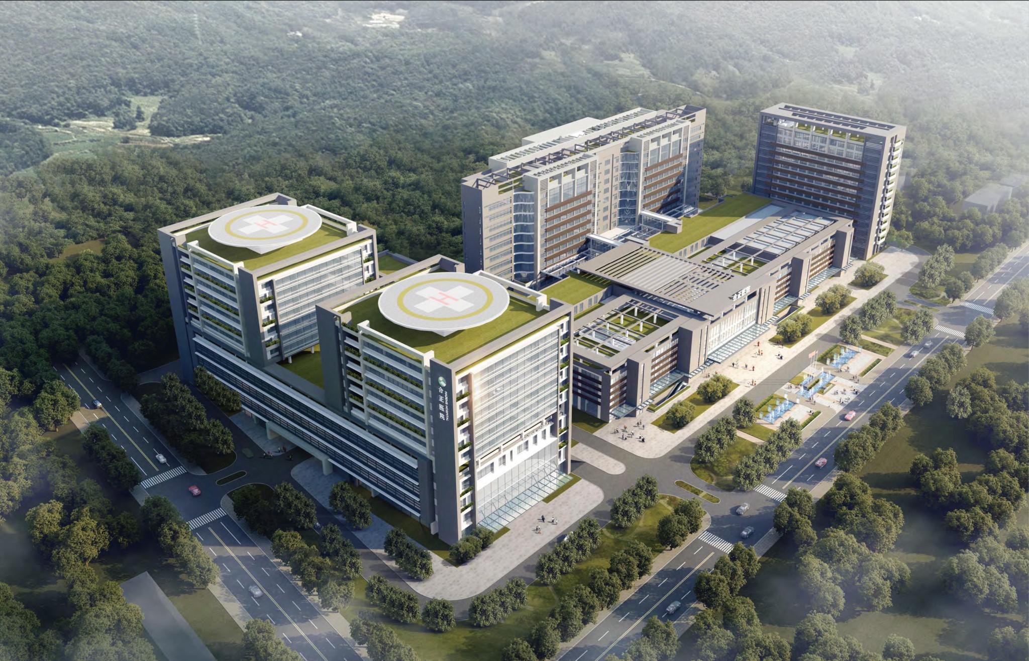 深圳合正医院康复肿瘤中心