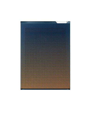 art square 渐变(Navy)系列(AP-1019C)