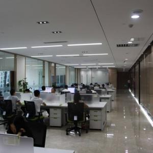 机构办公地实景