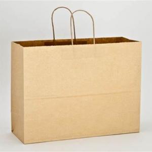 牛皮纸手提袋