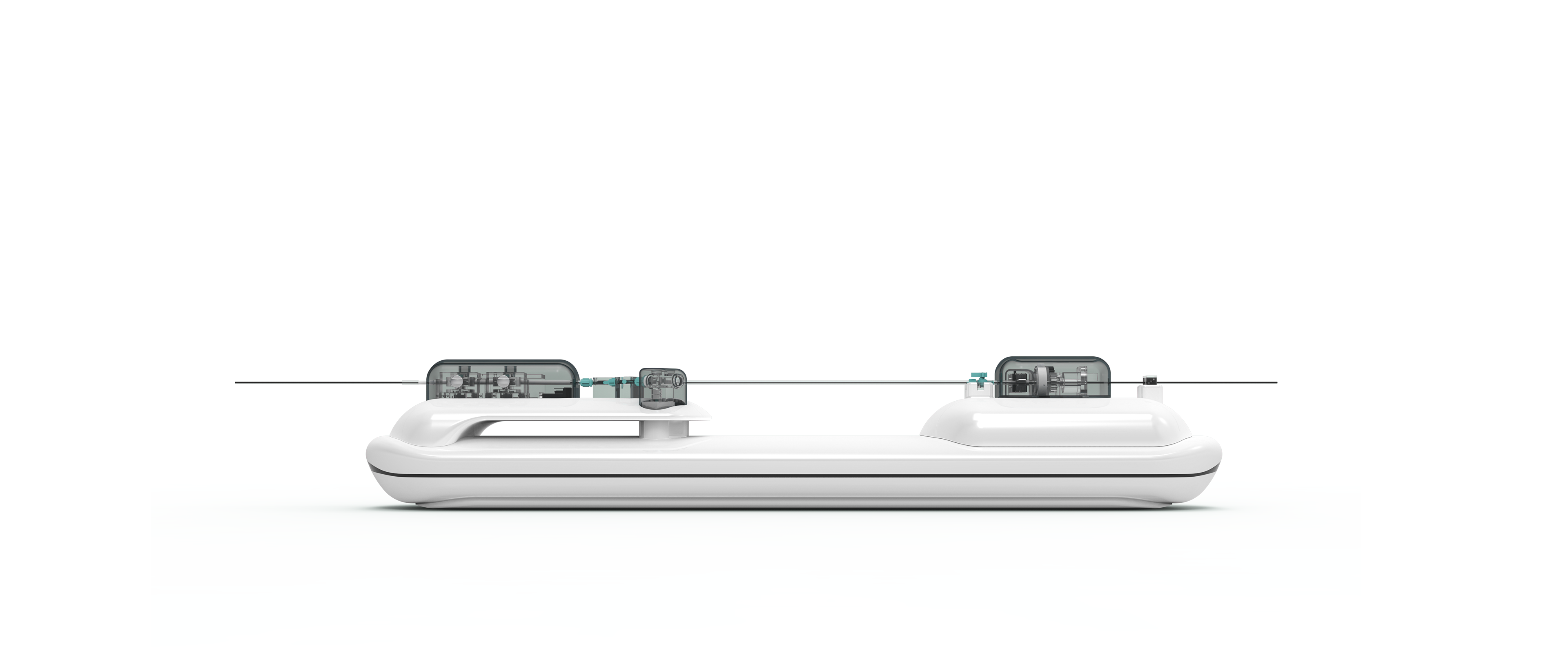 首页轮播图-血管介入手术机器人-SJTU