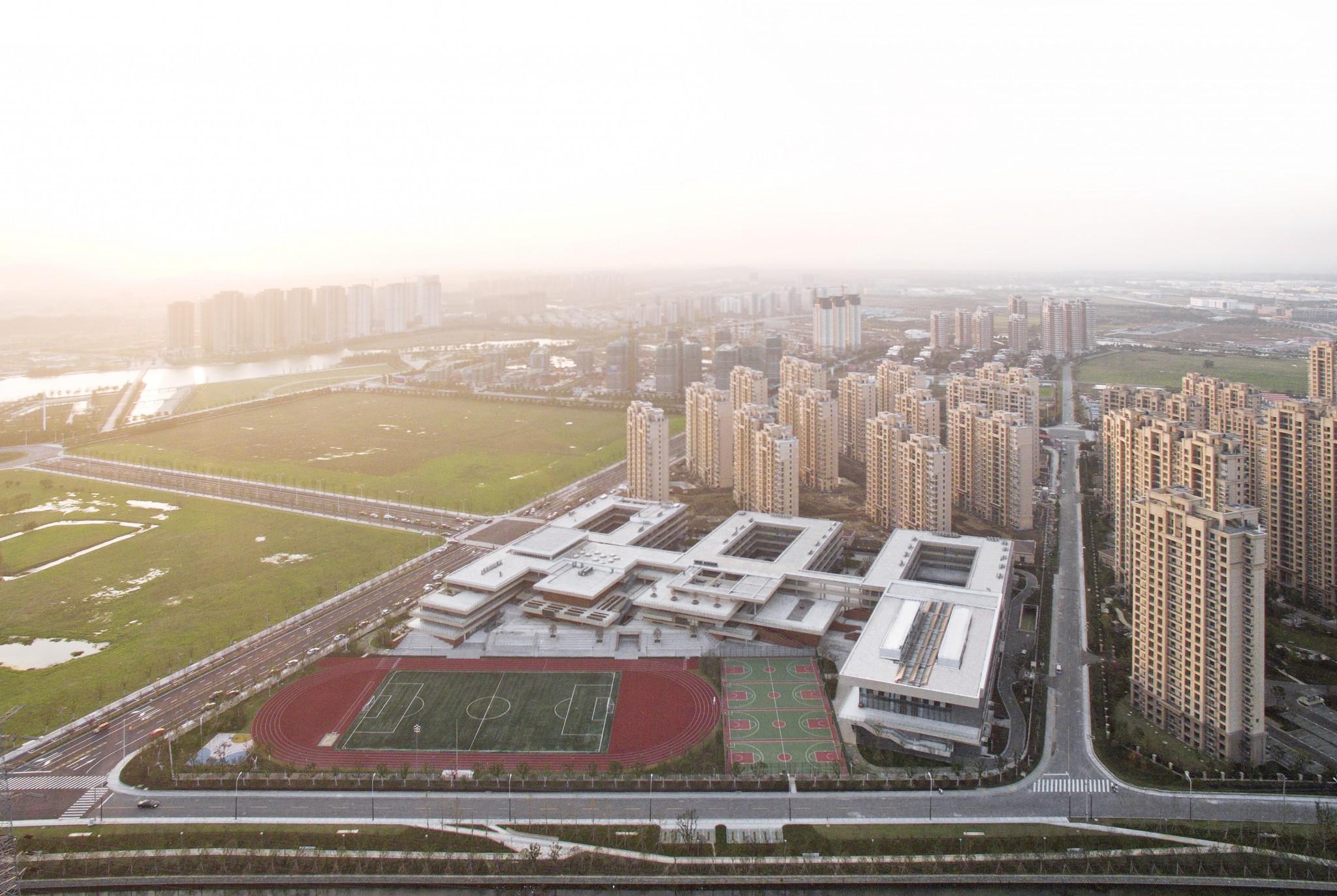 1.鸟瞰 Aerial View (2)