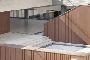 15.平台及台阶 Platforms & Stairs