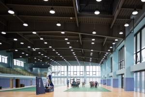 1.风雨操场  Stadium