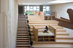 1.图书馆 Library