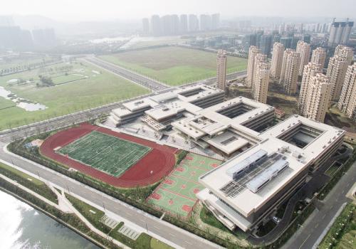 3.鸟瞰 Aerial View