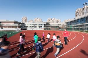 03.东侧操场 Playground