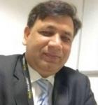 Dheeraj Mehrotra-博士 作家