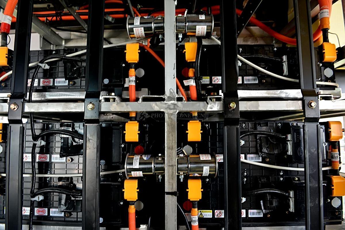 动力电池 R100认证 动力电池 ECE R100认证