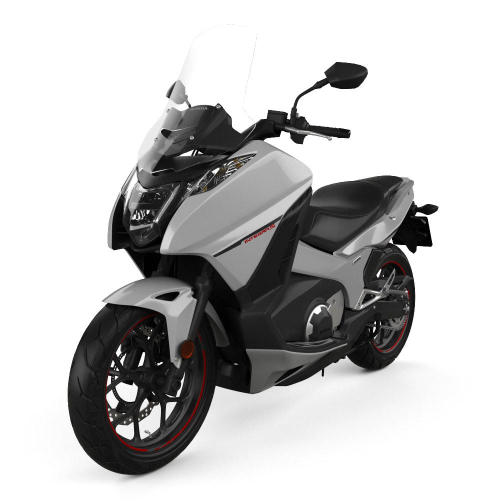 摩托车AIS