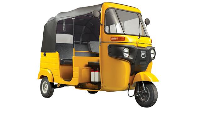三轮车印度准入