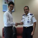 印尼交通部MoT|DGLT