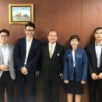 ATIC与泰国TISI合作