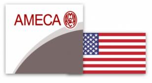 零部件ameca认证
