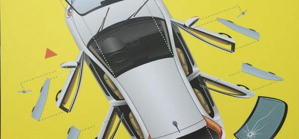 汽车安全玻璃SNI认证