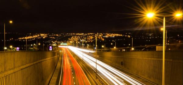 Street lights global certification