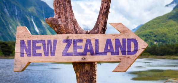 新西兰准入认证
