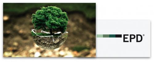 环境产品申明EPD
