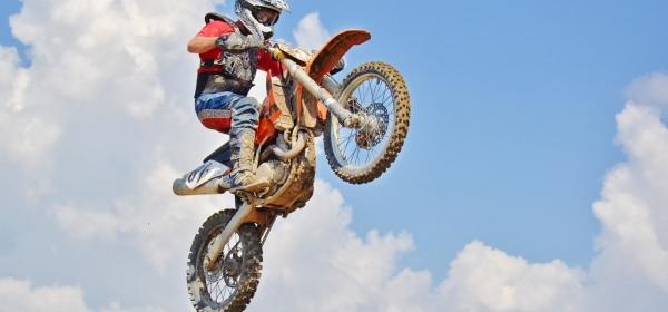 常见的摩托车分类